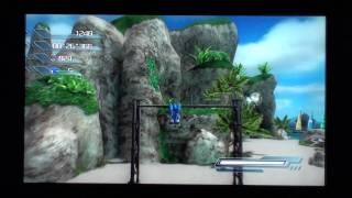 Скачать Sonic The Hedgehog 2006 PS3 Gameplay