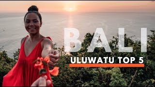 What To Expect - Uluwatu, Bali 🇮🇩