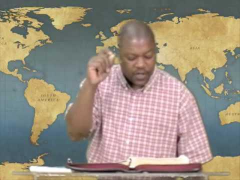 Kingdom Reality with Pastor Ricky Reid 9/1/09