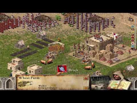 5 خدع جديدة فى لعبة - صلاح - Stronghold Crusader Extreme