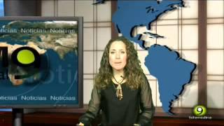 Noticias TM9 22 Mayo 2015 Medina del Campo