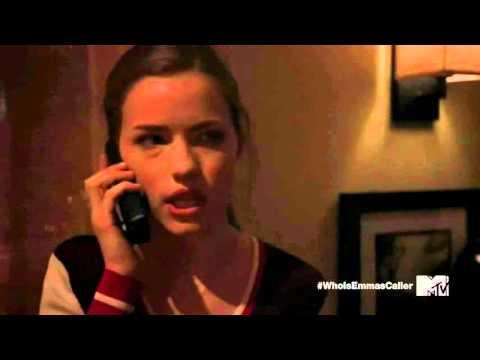 Voice of the Killer in Scream TV Series