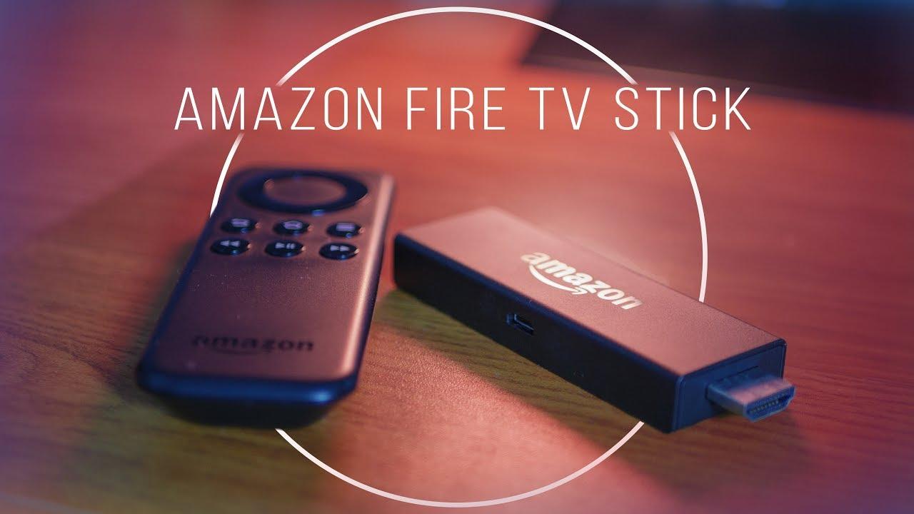 Amazon Fire Tv Netflix