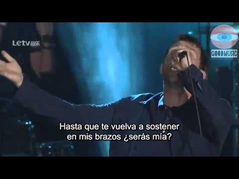 Blur - Ghost Ship - Subtitulada en español (En Vivo)