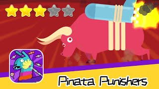 Pinata Punishers Idle Clicker Walkthrough Bash Pinatas & Get Candy Rich! Recommend index three stars