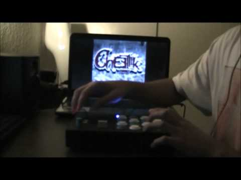 Cheezlik - CHOKE(Midi Fighter Mix)