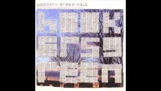Hookers green no 1 - Love ballad for the cold robot