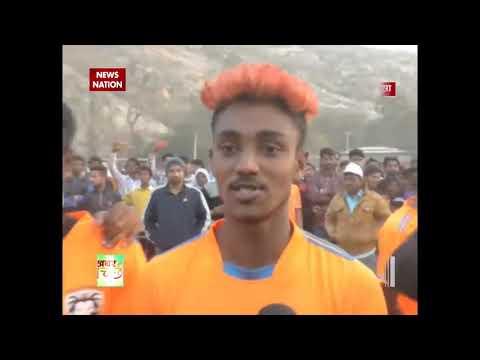 Dausa village of Rajasthan turns to mini Brazil