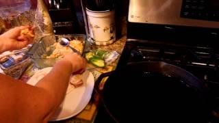 Jus4sweetz Macaroni & Cheese/bacon Appetizer