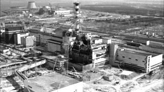 Elegy - Nuclear Wasteland Ambience