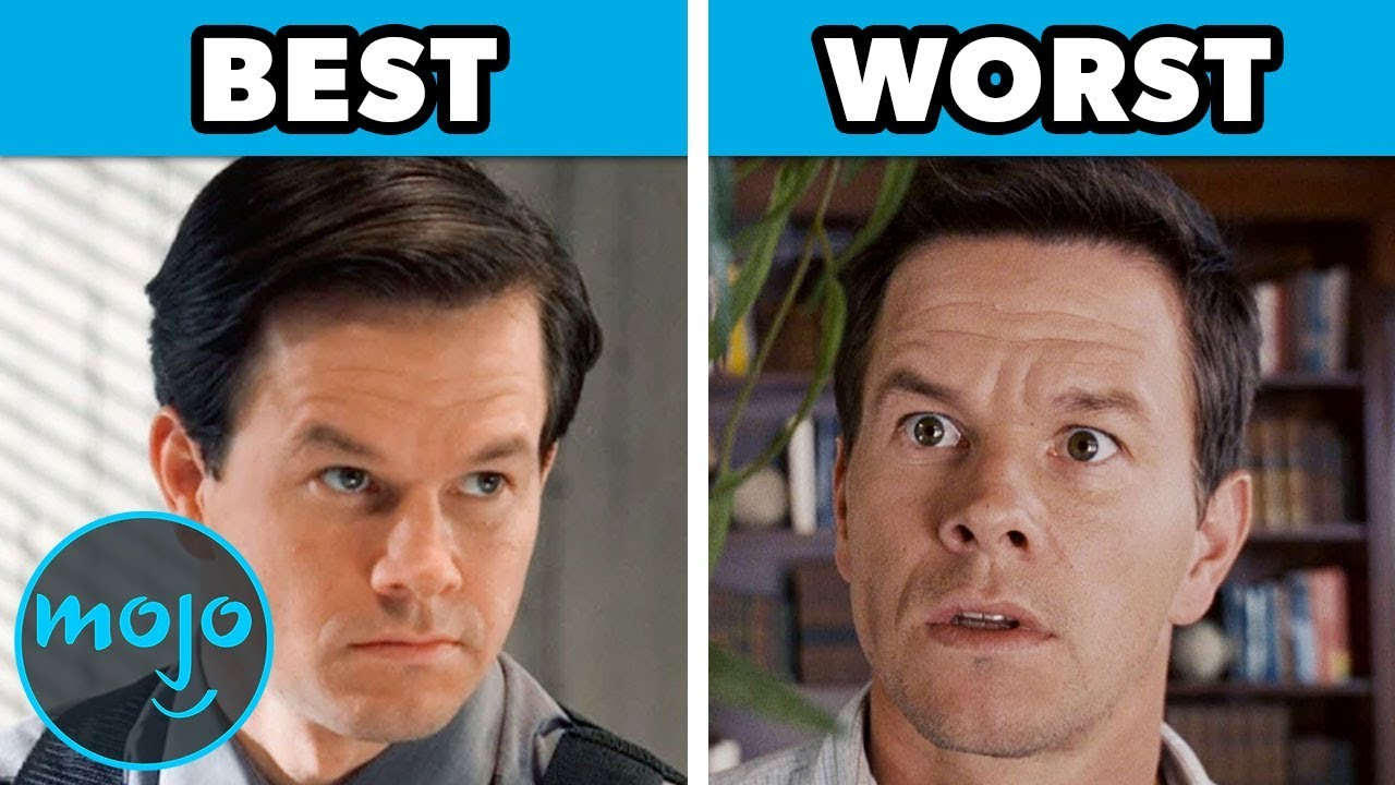 Download Top 10 Best and Worst Mark Wahlberg Movies