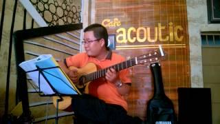 Chim sáo ngày xưa - Nhất Sinh -  Guitar Cover