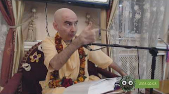 Бхагавад Гита 2.38 - Бхактиведанта Садху Свами