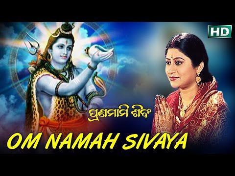 Shivashtakam (Tasmai Namah Parama Karana) ||  Namita Agrawal || Sarthak Music