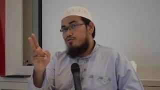 Kajian part 2 oleh Ustadz Abu Harits, LC
