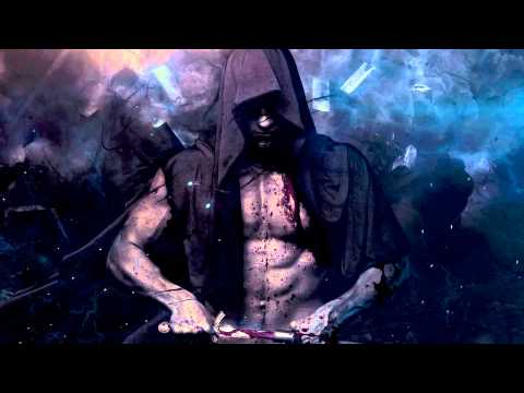 Haydon & Hallberg - The Last Of The Mohicans (Orchestral Remix 2013)