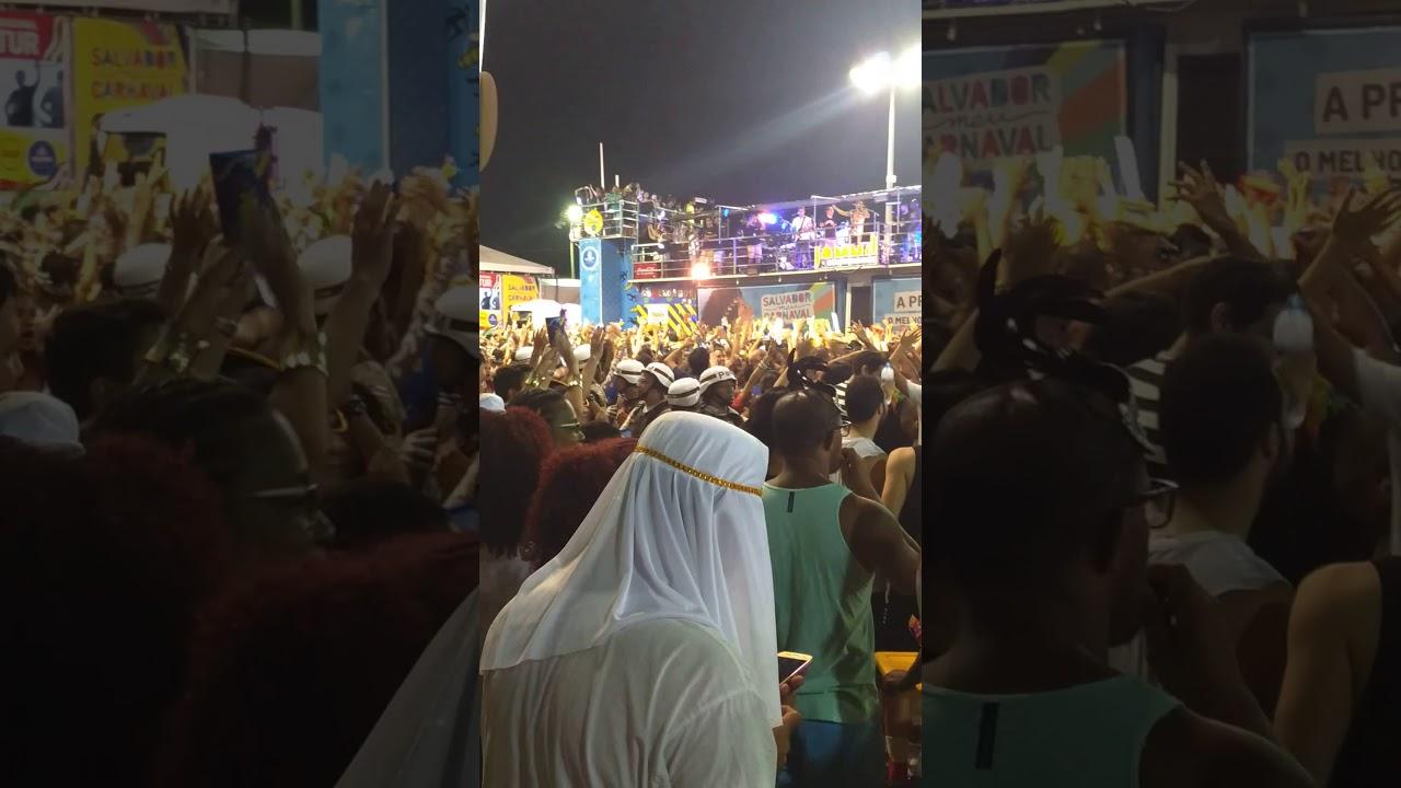 Circuito Barra Ondina 2018 : Jammil carnaval de salvador circuito barra ondina