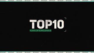 TOP-10 Zalgiris Moments In The 2020-2021 EuroLeague Season