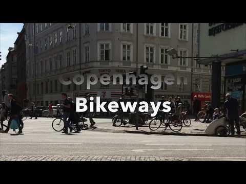 Copenhagen Bikeways