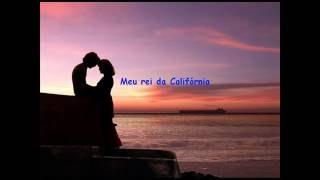 Rihanna - California King Bed (Tradução)