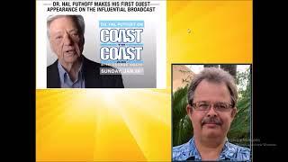 Grant Cameron on Hal Puthoff and the Soviet Union UFO Program