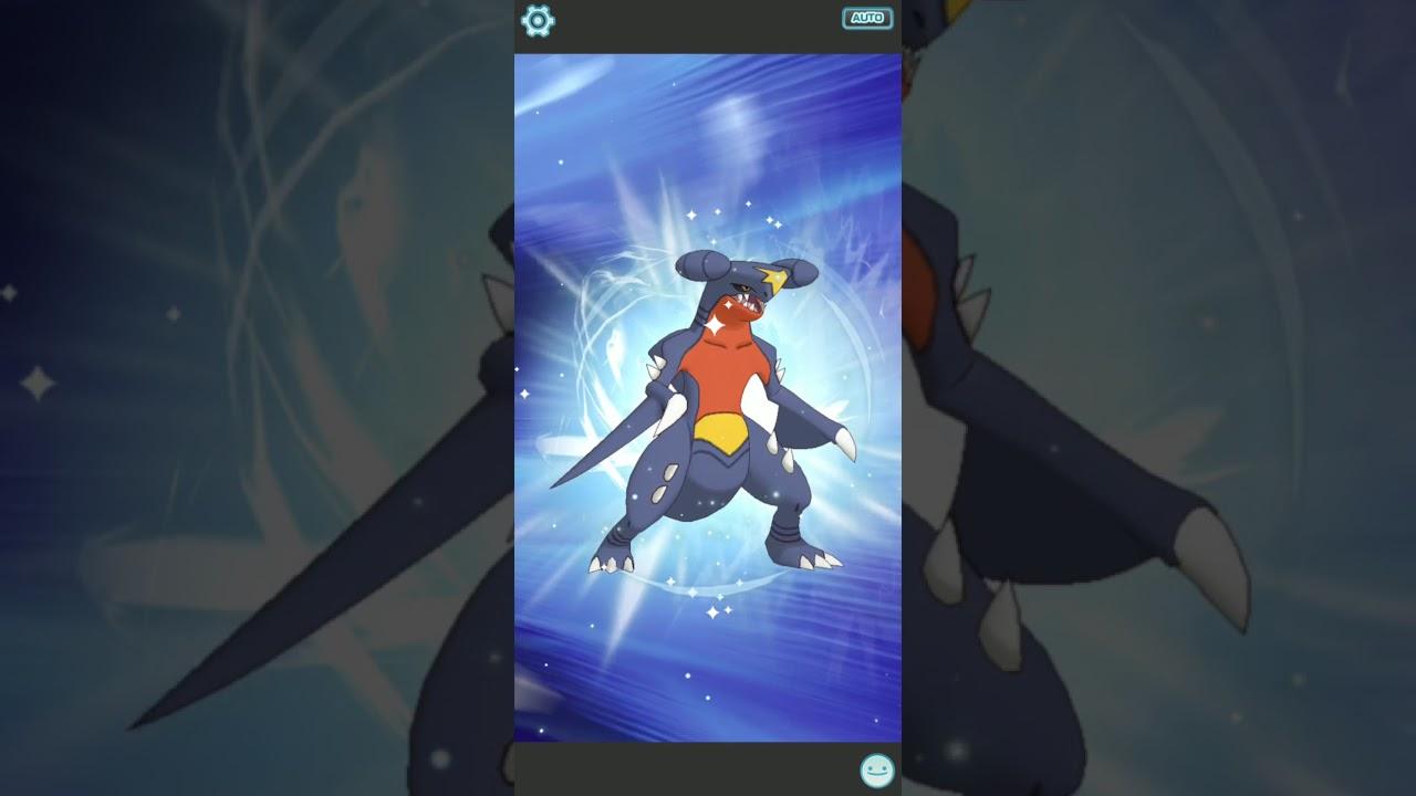 Pokémon Masters: The Beast That Devours the Sun