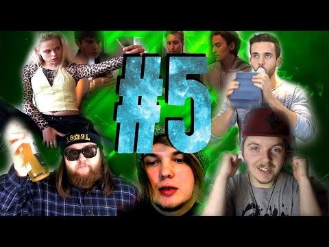 5 Underskattade Youtubers (Topp 5)