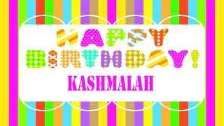 Kashmalah   Wishes & Mensajes
