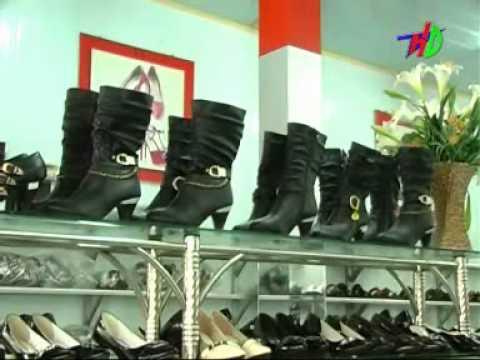Làng nghề giầy da Tam Lâm - Hoàng Diệu - Gia Lộc - Hải Dương