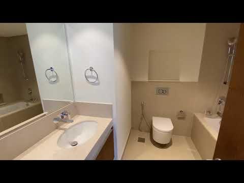1 bedrooms apt 04 series North tower 2 Dubai Creek Resistance