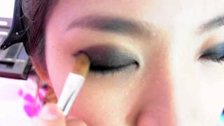 asian smokey eyes   makeup tutorial   ft isabella   motd ep1
