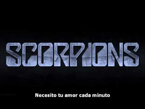 scorpions Every minute every day subtitulado