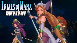 Trials of Mana (Switch) Review (Video Game Video Review)