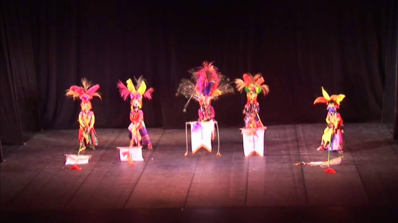 36 vídeos - Los Maestros de Maestros Bailan