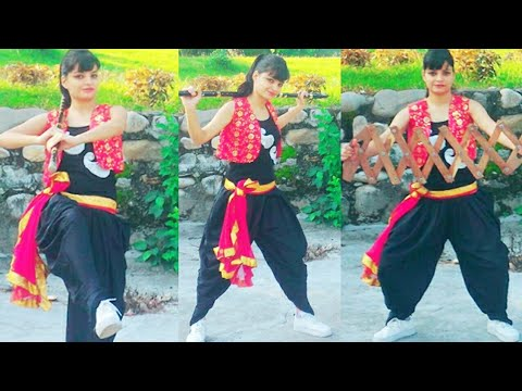 learn bhangra dance steps class - video dailymotion