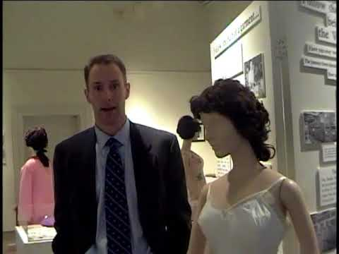Tour of the Museum of the Historical Society of Saratoga Springs