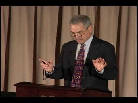 American Society of Criminology 2012 Annual Meeting Presidential Address