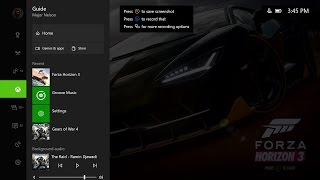 Preview: Update for Xbox Insiders