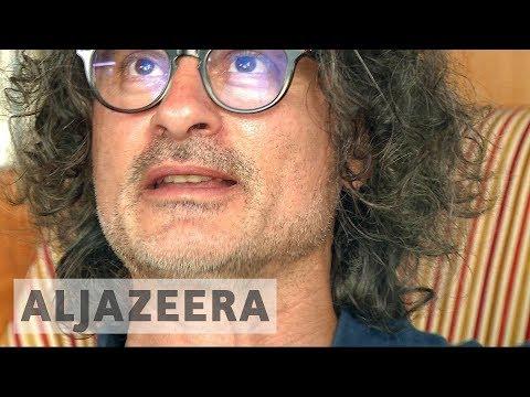 Award-winning Lebanese film director Ziad Doueiri faces military court