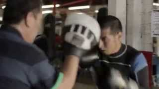 Azteca Boxing Club - Established since 1980 in the city of Bell, CA and family owned by the Mota fam