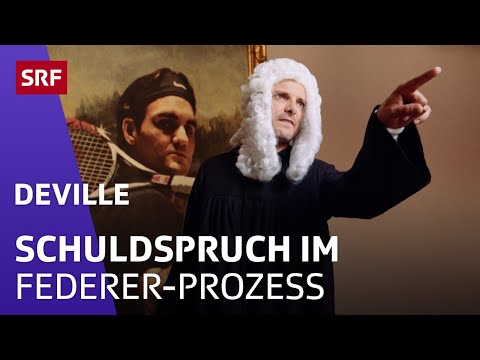 Love Federer or BYE (it's not an English video, but you can turn on the subtitles)