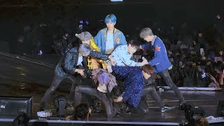 190321 BTS DNA LYS HONGKONG DAY 2 4k