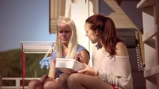 Frank Alamo - Heureux tous les deux Music Video