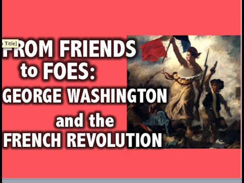 determining the french impact in the american revolution The french revolution became far more radical than the american revolution the french revolution had an enormous impact in france french actions as.