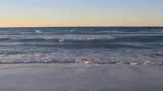 Вечные волны Атлантики. Куба.