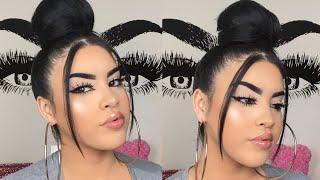 Everyday simple makeup tutorial | Makeup & Sesh
