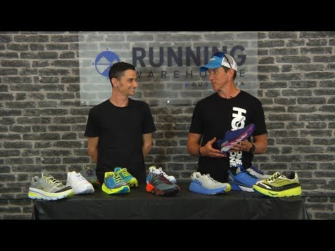 Best Hoka Shoes With Hoka Australia