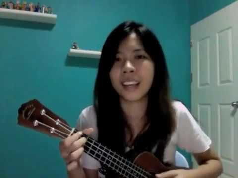 ukulele : ทำได้เพียง