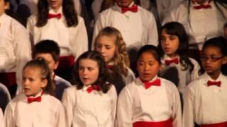 """Listen to the Rain"" The Singing Angels Reserve Chorus"