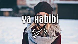 Ya habibi Remix 👏 - يا حبيبي لا تروح بعيد